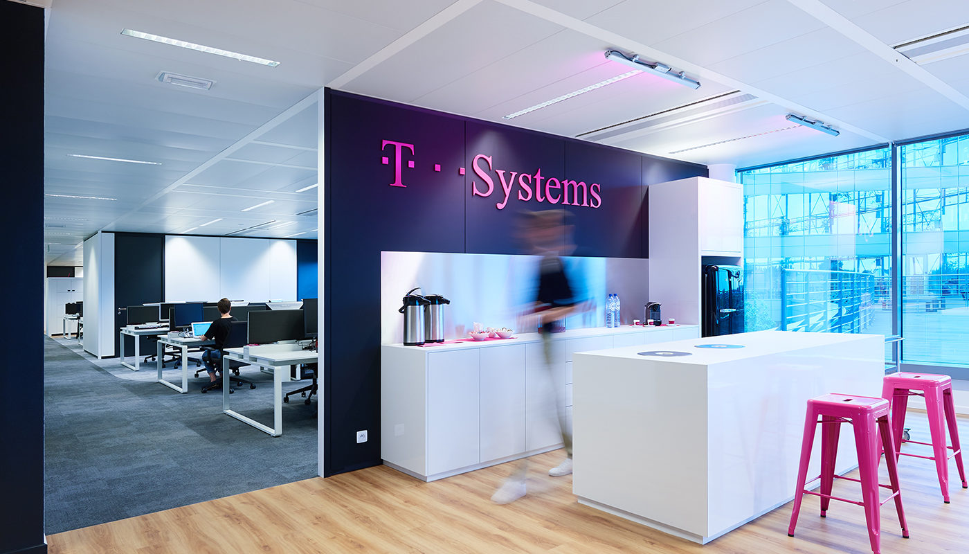 T-System 1
