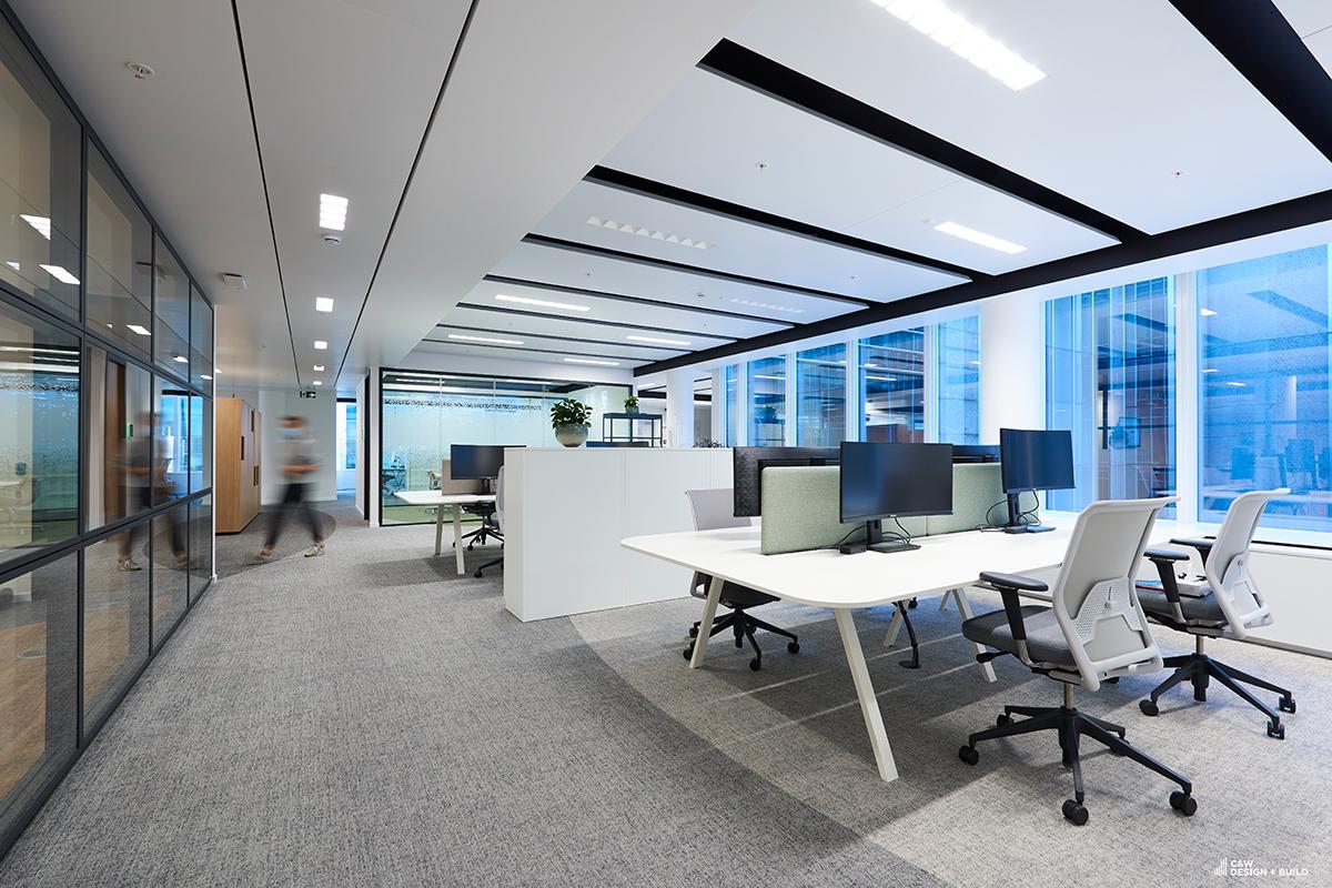 Febelfin new offices