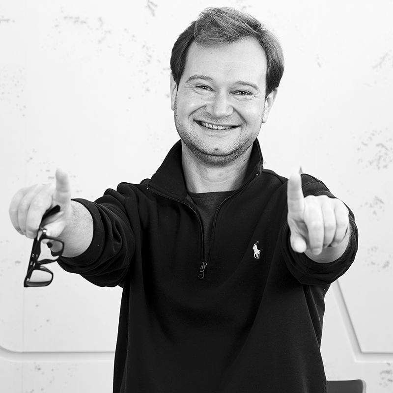 Andriy Rudyshyn